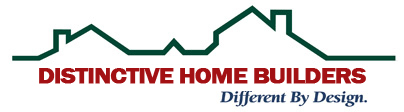 Distinctive Home Builders